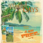 Mindful Days 2020 12 x 12 Inch Monthly Square Wall Calendar by Brush Dance, Art Paintings Inspirational Quotes