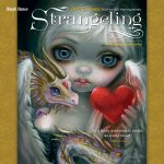 Strangeling 2020 12 x 12 Inch Monthly Square Wall Calendar by Brush Dance, Art Artwork Fantasy Mystical