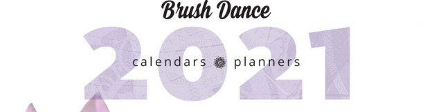 2021 Brush Dance Website Header