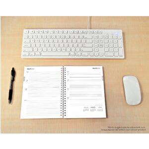 2022 12-Months Desk Planners