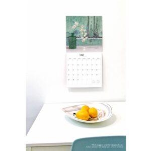 2022 Square Wall Calendars